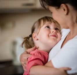 Psicologia infantil - Quando você dá limites também está dando amor