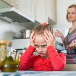 Psicologia infantil em Londrina - Sermões não adiantam