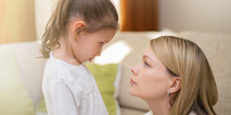Psicóloga infantil Adriana Lot Dias - Ajude seu filho a dizer o que sente