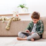 Psicologia infantil em Londrina - Nada compensa a ausência